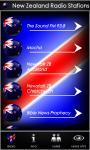 New Zealand Radio Stations Free screenshot 2/4