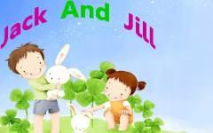 jack And Jill Kids Poem screenshot 2/3