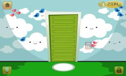 Cartoon Doors screenshot 3/6