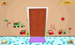 Cartoon Doors screenshot 5/6