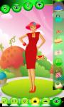 Spring Fashion Dress Up Games screenshot 5/6