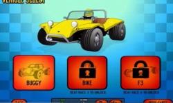 Coaster Racer 3 v1 screenshot 2/5