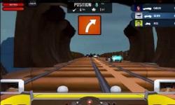 Coaster Racer 3 v1 screenshot 5/5