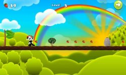 Panda Run Adventure screenshot 4/6