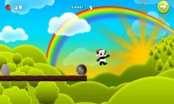 Panda Run Adventure screenshot 5/6