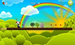 Panda Run Adventure screenshot 6/6