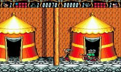 Asterix and the Power of The Gods original game screenshot 2/4