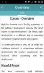 Learn Scrum screenshot 2/3
