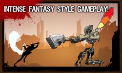 Beast Globe - Revenge Of Shadow screenshot 1/6
