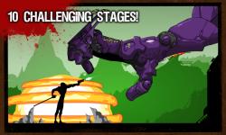 Beast Globe - Revenge Of Shadow screenshot 2/6