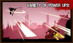 Beast Globe - Revenge Of Shadow screenshot 4/6