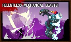 Beast Globe - Revenge Of Shadow screenshot 5/6
