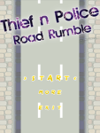 Thief N Police Road Rumble screenshot 1/4