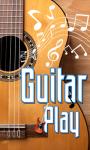 Guitar Play App Free screenshot 1/3