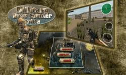 Military Counter Strike Mission screenshot 1/5