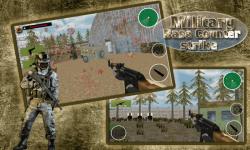 Military Counter Strike Mission screenshot 4/5