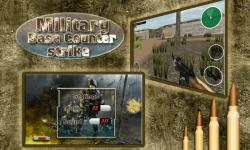 Military Counter Strike Mission screenshot 5/5