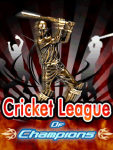 Cricket League Of Champions_xFree screenshot 2/5