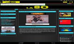 La 80 screenshot 1/3