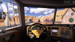Truck Simulator PRO 2016 transparent screenshot 5/6