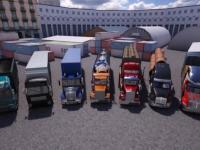 Truck Simulator PRO 2016 transparent screenshot 6/6