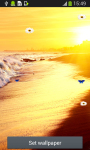 Sunrise Live Wallpapers Free screenshot 4/6