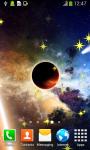 Space Live Wallpapers Best screenshot 3/6