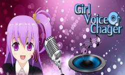 Girl Voice Changer Free screenshot 3/4