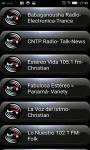 Radio FM Panama screenshot 1/2