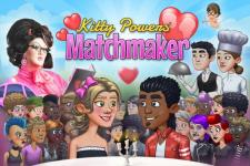 Kitty Powers Matchmaker optional screenshot 4/6