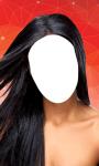Hair Changer For Woman screenshot 1/6