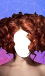 Hair Changer For Woman screenshot 2/6
