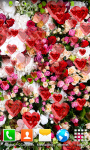 Free Flowers Live Wallpapers screenshot 6/6