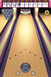 3D Simple Bowling FREE screenshot 1/6