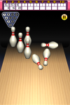 3D Simple Bowling FREE screenshot 2/6