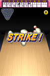 3D Simple Bowling FREE screenshot 3/6