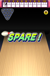 3D Simple Bowling FREE screenshot 4/6