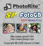 PhotoRite SP x FotoGB.com BETA screenshot 1/1