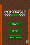 Motorcycle Madness Gold Android screenshot 1/5