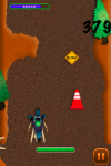 Motorcycle Madness Gold Android screenshot 4/5