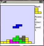 SimEtris screenshot 1/1