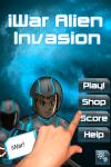 iWar Alien Invasion G screenshot 1/5