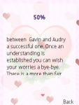 Love Percentage Free screenshot 4/5
