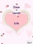 Love Percentage Free screenshot 5/5
