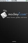 ModMyi screenshot 1/1