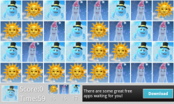 Galaxy Match Tap screenshot 3/3