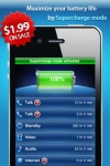 Battery Manager Pro - Ultimate Battery App screenshot 1/1