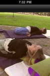 Yoga for Relaxation-Relief by Laura Hawes-VideoApp screenshot 1/1