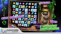 The Aces Jewel Hunt Free screenshot 1/5