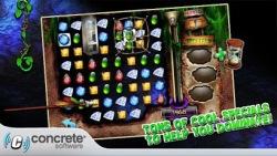 The Aces Jewel Hunt Free screenshot 2/5